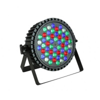 FARO PAR LED FLAT FX 54x3W RGBW