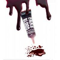 HALLOWEEN FAKE BLOOD - SANGUE FINO TUBETTO 10 ml